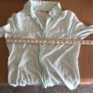 Michael Stars Tops - Michael Stars Button Down Shirt